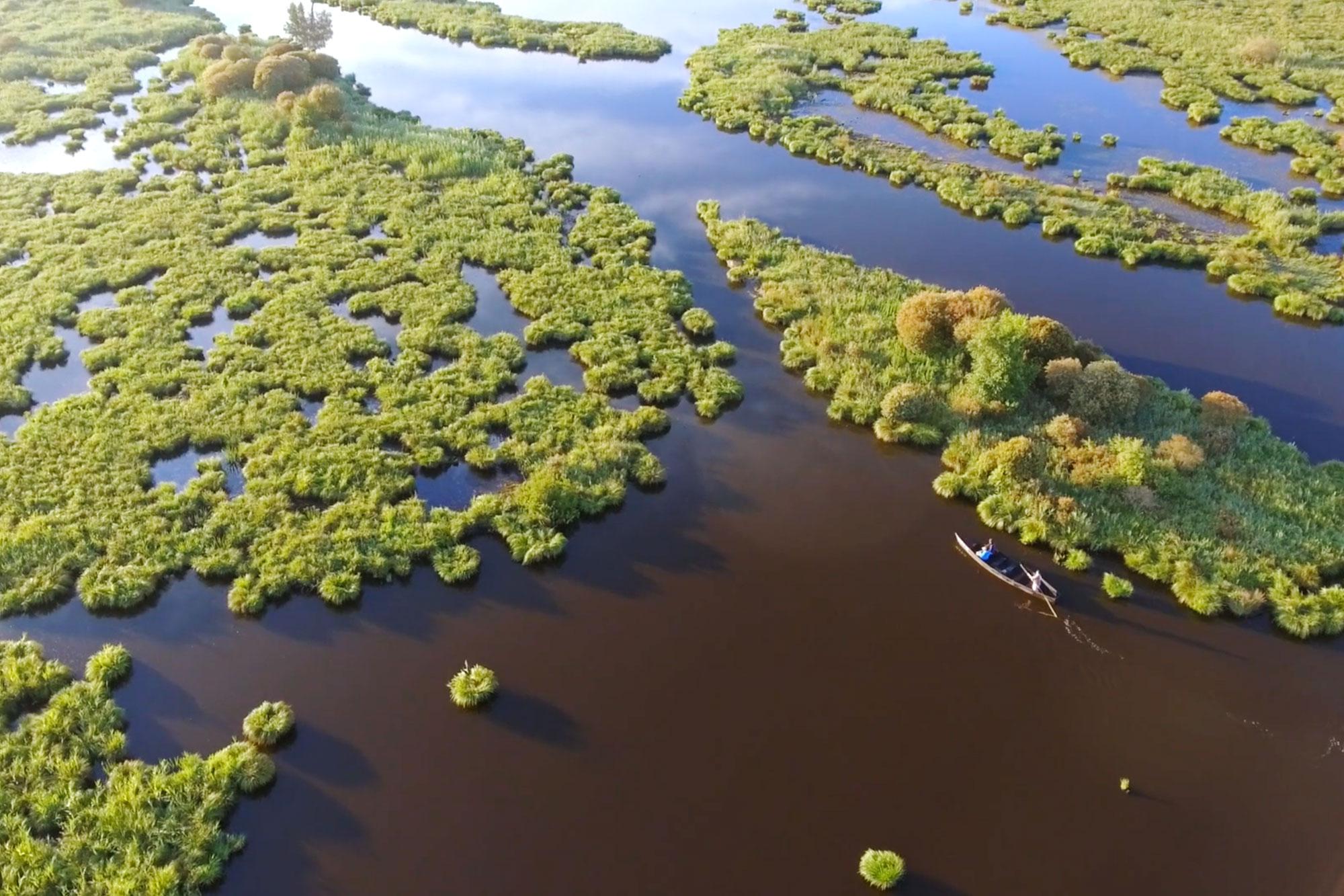 Nature - Loire-Atlantique Développement